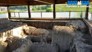 Sito Archeologico di Policoro Siris Heraclea