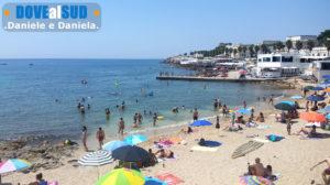 Spiagge più belle Santa Maria di Leuca