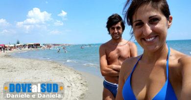 Spiaggia di Scanzano Jonico
