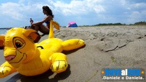 Spiaggia di Scanzano Jonico Matera