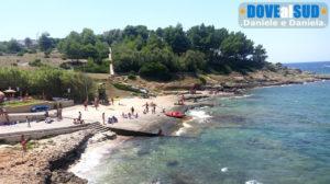 Spiaggia Marina di San Gregorio Puglia