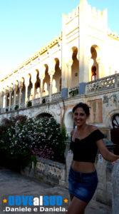 Villa Sticchi Santa Cesarea Terme
