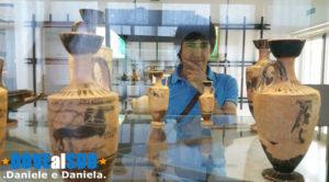Visita Museo Archeologico di Policoro