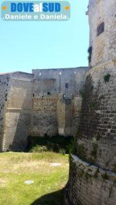 Foto Castello Aragonese di Otranto