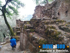 Foto Zungri Grotte degli Sbariati