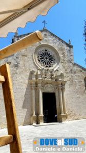 Immagine Cattedrale di Otranto