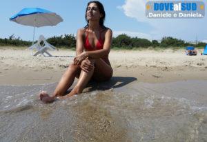 Mare spiaggia Castellaneta Marina