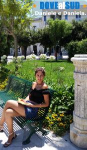 Otranto giardino via Vittorio Emanuele