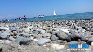 Spiaggia di Policoro Basilicata