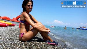 Spiaggia di Policoro sassolini