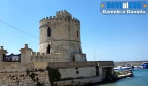 Torre di avvistamento Torre Vado