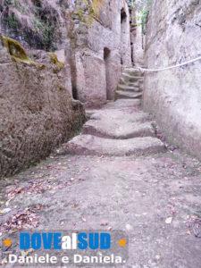 Zungri città di Pietra Calabria