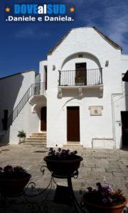 Casa D'Amore Alberobello