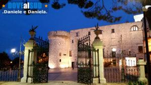 Castello di Conversano (Bari)