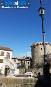 Castello di Ruvo del Monte e Torre Angioina