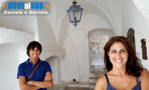Centro storico di Cisternino Brindisi
