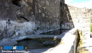 Fontana Vecchia Ruvo del Monte