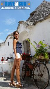 Giardino del contadino di Alberobello