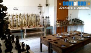 Museo d'Arte Sacra Ruvo del Monte