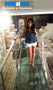 Percorso Archeologico della Chiesa di San Nicola, Cisternino