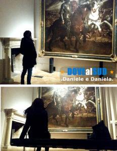 Tela Pinacoteca Museo di Conversano
