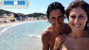Torre Guaceto spiaggia libera
