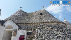 Trullo siamese Rione Monti ad Alberobello