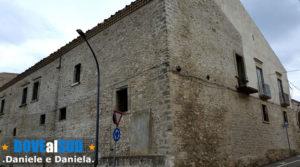 Castello Marchesale Palazzo San Gervasio
