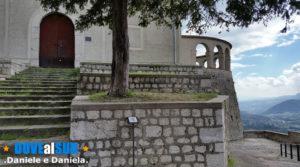 Castello Medievale Muro Lucano