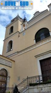 Chiesa di San Mauro Lavello