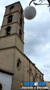 Foto Chiesa Madre Palazzo San Gervasio