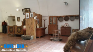 Museo della Civiltà Contadina Lavello