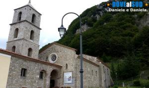 Santuario Santa Maria di Pierno a San Fele
