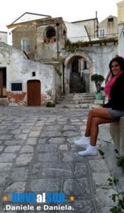 Scorci borgo antico di Grottole
