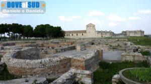 Area Parco archeologico di Venosa