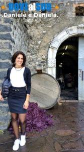 Barile città del vino in Basilicata