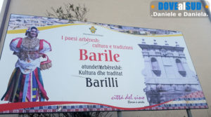 Barile paese arbëreshë della Basilicata
