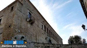 Castello di Ascoli Satriano (Foggia)