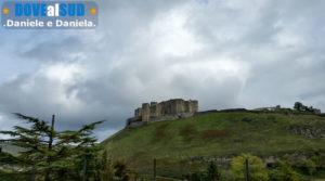 Castello di Melfi