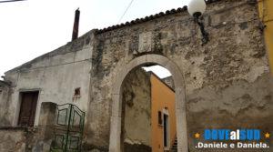 Centro storico di Barile (Basilicata)
