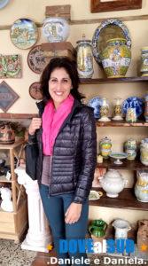 Ceramiche artistiche di Venosa