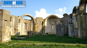 Chiesa Incompiuta di Venosa