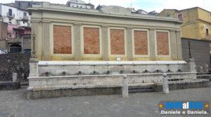 Fontana del Bagno di Melfi