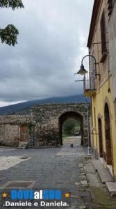 Porta Venosina Melfi