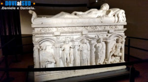 Sarcofago di Rapolla