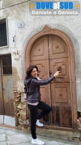 Centro storico di Acerenza