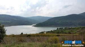 Lago di Acerenza (Basilicata)