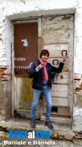 Centro storico Genzano di Lucania
