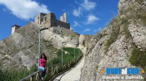 Foto Castello Brindisi di Montagna