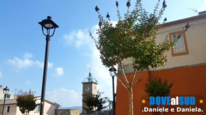 Torre dell'Orologio di Rapolla